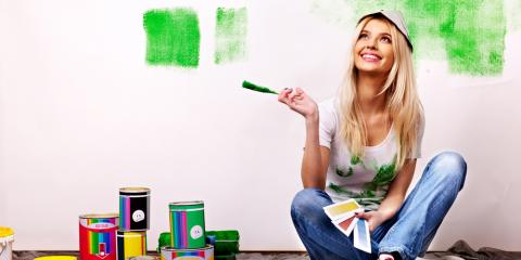 3 Important House Painting Rules You Should Never Break, Lakeville, Minnesota