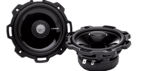 Rockford Fosgate T142, Houston, Texas