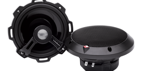 Rockford Fosgate T152, Houston, Texas