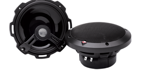 Rockford Fosgate T1675, Houston, Texas