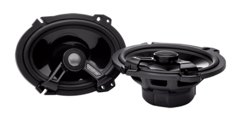 Rockford Fosgate T1682, Houston, Texas
