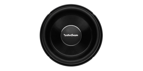 Rockford Fosgate T2S2-13, Houston, Texas