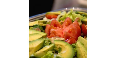 Go Vegetarian For The Day With These Fantastic Healthy Salads From Tossed, Boston, Massachusetts