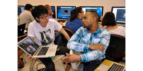 Design Your Future as a Technology Professional in Touro GST's Corporate Track, Manhattan, New York