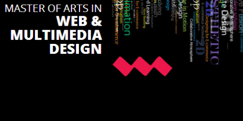 Learn About Career Options With Your Master of Arts in Web & Multimedia Design From Touro College Graduate School, Manhattan, New York