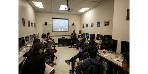 Touro College Graduate School of Technology Hosts Guest Speaker Roxie Munro, Manhattan, New York