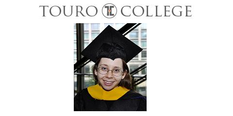 Alumni Spotlight: How Touro  College GST Gave Chava Drummond The Skills Necessary to Become a Design Professor & Freelance Designer , Manhattan, New York