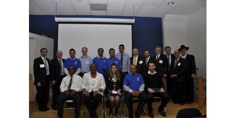 Touro College Graduate School of Technology Celebrates The Class of 2014!, Manhattan, New York