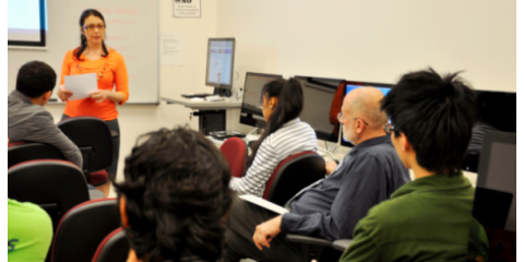 Innovative Technology and Education Events: Touro College, Manhattan, New York