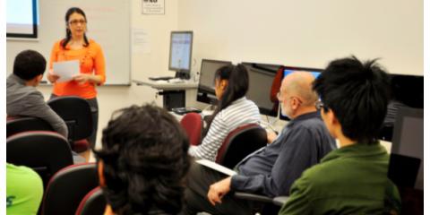 Master's in Technology Graduate Shirin Charaniya Shares Her Experience at Touro College, Manhattan, New York