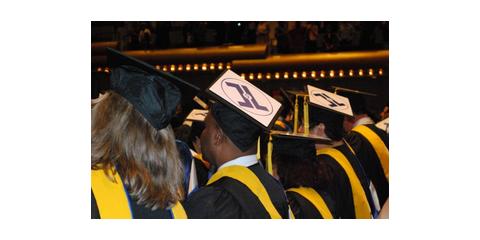 Touro College GST: First Three Graduates of M.A. in Web & Multimedia Design Program, Manhattan, New York