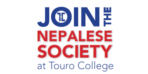 On April 24th, Touro College GST Honored The Nepalese Student Society!, Manhattan, New York