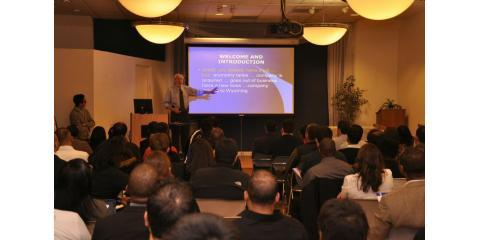 Touro College GST Event Recap: 'Career Night: Tomorrow Is Too Late. Getting A Job & Keeping It!' , Manhattan, New York