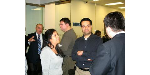 Touro College GST Hosts Open House on April 17 , Manhattan, New York