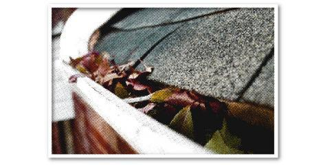 Clear Gutters For Winter: Now is The Time to Get Your Professional Gutter Cleaning!, Spencerville, Maryland