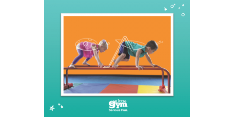 Boost Your Child's Academic Performance Through Fun Health & Fitness Exercises at The Little Gym of The Upper East Side, Manhattan, New York