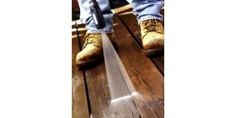 Do Your Home (& The Environment) a Favor by Getting a Professional Power Washing, Spencerville, Maryland
