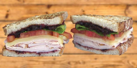 Cater Your Next Event With Delicious Sandwiches From Tossed, Boston, Massachusetts