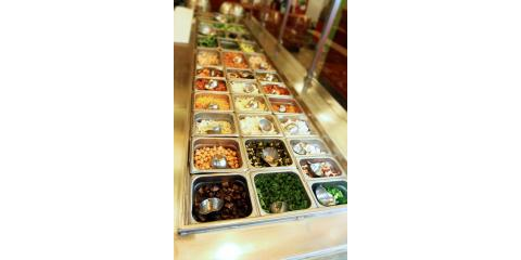 Tossed, Salad, Restaurants and Food, Boston, Massachusetts