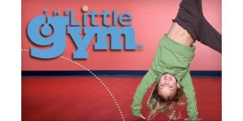 Bring The Family-Friendly Activities of The Little Gym Home With You, Manhattan, New York