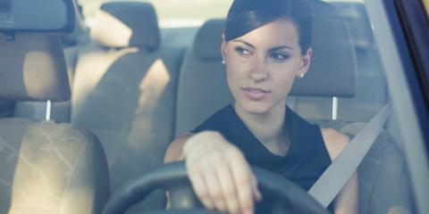 Collision Repair Center Lists Top 5 Tips for Safe Driving , Wallkill, New York
