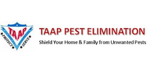 TAAP Pest Elimination , Pest Control, Services, Canaseraga, New York