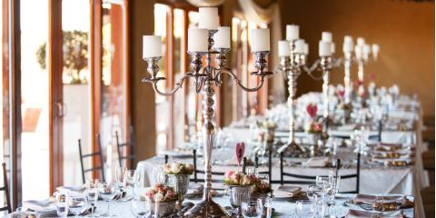 How to Choose the Right Table & Chair Rentals for Your Event, Webster, Massachusetts