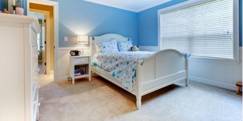 3 Fun Table Lamps to Consider for Your Child's Bedroom Remodel, Atlanta, Georgia