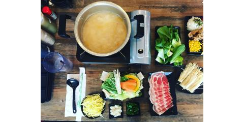 Your Comprehensive Guide to Shabu-Shabu, Ewa, Hawaii