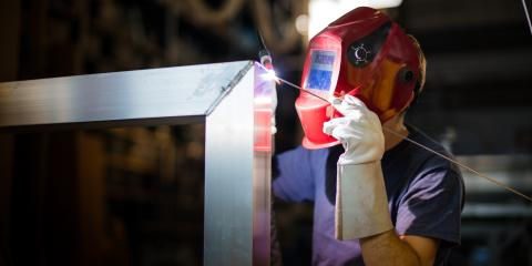 6 Benefits of Aluminum Welding, Tacoma, Washington