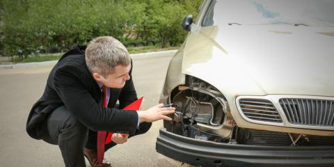 How Lawyers Prove Fault in Car Accident Cases , Tacoma, Washington