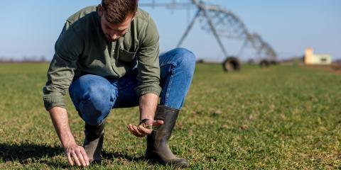 3 Farm Repair Jobs that Require Welding, Tacoma, Washington