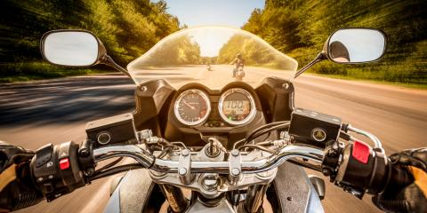 3 Tips to Help You Avoid a Motorcycle Accident, Tacoma, Washington