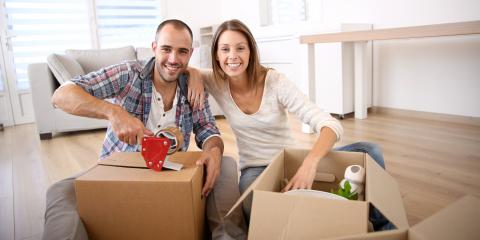 4 Tips for Dealing With the Stress of Moving, Puyallup, Washington