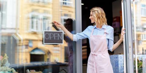 4 Ways to Bolster Your Small Business Protection, Tacoma, Washington