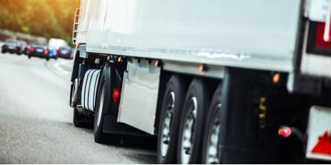 3 Common Causes of Truck Accidents, Tacoma, Washington