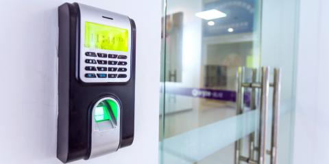 3 Reasons to Install an Access Control System at Your Business, Tacoma, Washington