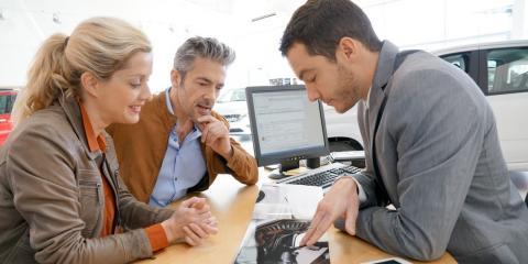 4 Tips for Negotiating at Your Car Dealership, Tacoma, Washington