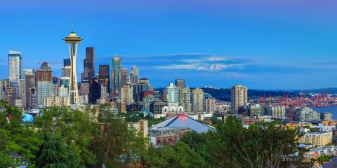 4 Things to Know About Moving to Seattle, Puyallup, Washington