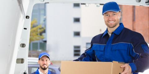 Moving? 3 Items Only Your Movers Should Handle, Puyallup, Washington