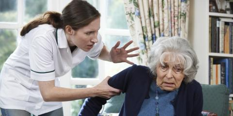 Preventing Nursing Home Abuse, Tacoma, Washington