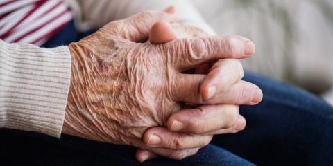 The Common Signs of Nursing Home Abuse, Tacoma, Washington