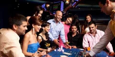 3 Best Security Systems for Casinos, Tacoma, Washington