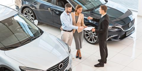 3 Points to Consider When Installing an Auto Dealership Security System, Tacoma, Washington