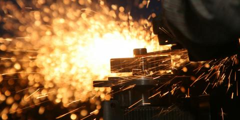 Welding Copper: An Overview of the Process, Tacoma, Washington