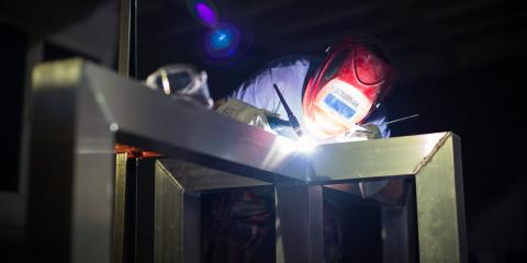 3 Questions to Ask Before Hiring a Welding Company, Tacoma, Washington
