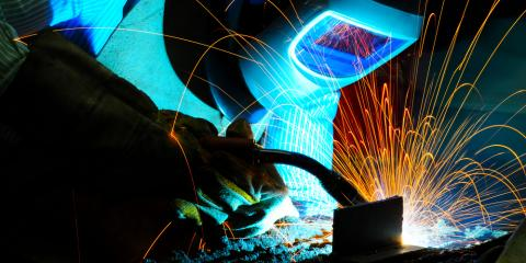 5 Reasons You Should Hire Professionals for Rig Welding Repairs, Tacoma, Washington