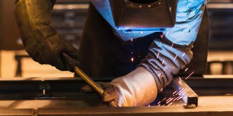 Hiring Welding Services? Keep These 3 Tips in Mind, Tacoma, Washington