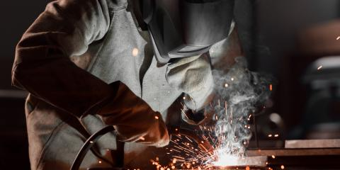 The Importance of the Welding Industry, Tacoma, Washington