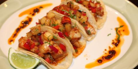 Spice Up Your Weekdays With Casa Agave's Unbeatable Lunch Special, Manhattan, New York